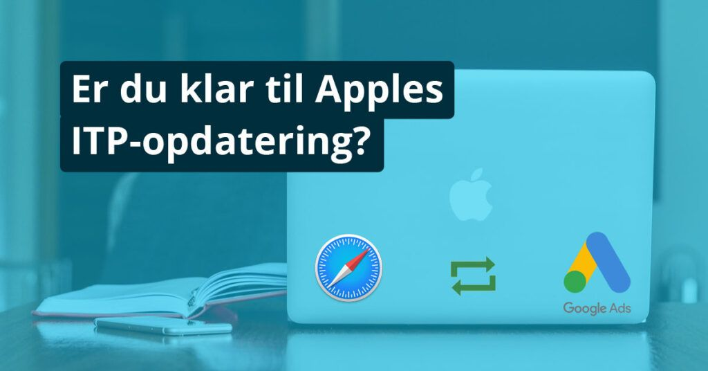 Apples ITP-opdatering - Online Markedsføring - The Online Gurus