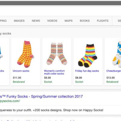 Online Markedsføring - The Online Gurus - Shopping