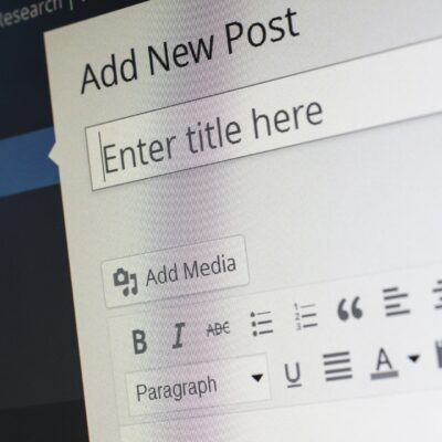 Online Markedsføring - The Online Gurus - Wordpress