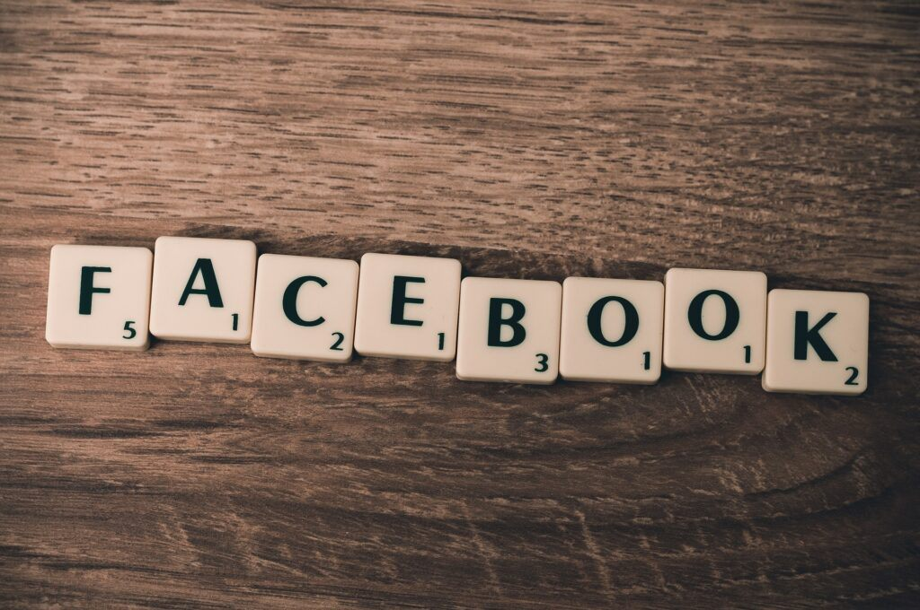 Facebookmarkedsføring