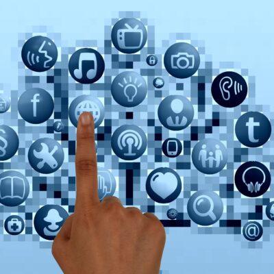Online Markedsføring - The Online Gurus - Sociale Medier - Facebook - Netværk