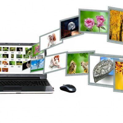 Online Markedsføring - The Online Gurus - SEO - On-page - Billeder