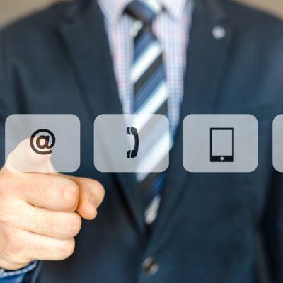 The Online Gurus hjælper med at sætte din Google My Business profil op