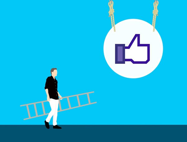 facebook anonceringsmål