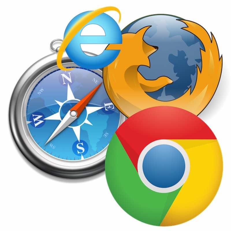 internet cookies og browsere